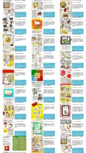 ハヤテノ日常画帳サムネイル